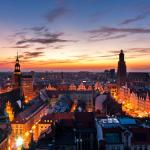 European Capital of Culture Wrocław 2016