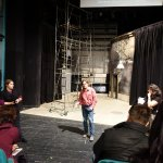 Travelling Academy Timisoara Hungarian Theatre